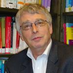 Professor Ken Mayhew